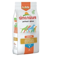 Almo Nature Holistic Small Dog - Chicken & Rice 2kg x 3