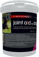 Joint Aid + Muscle Maintenance for Dogs 500g x 1