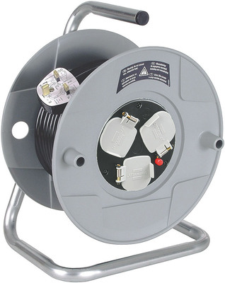 1098253027 25MT CABLE REEL 13A 05VV-F 3G1,25