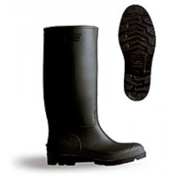 Blackrock Rodo SF43 Black Safety Wellington S5