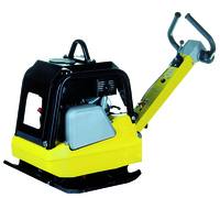 The PACLITE Forward/ Reverse Plate Compactor with 500mm Plate Width
