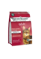 Arden Grange Adult Cat - Chicken 400g