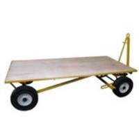 Extra Heavy Duty 2.5 Tonne Turntable Trolley