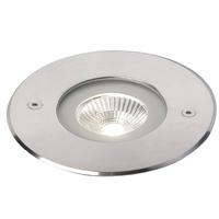 ANSELL 6W Aspect 4000K LED Circular Inground Uplight
