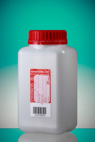 Sterile Bottle For Water Sampling, With Thios