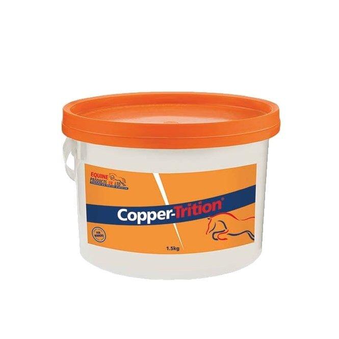 Equine Products Copper-Trition 4kg