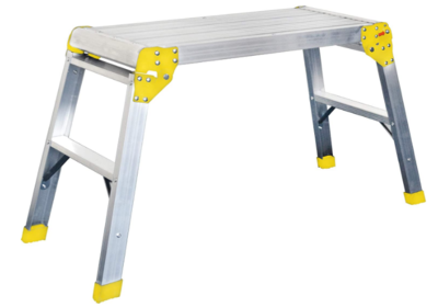 Youngman Multi Purpose Trade Work Platform 0.5 Metres Height 31089818 (Ploughing special offer)