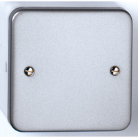 Vimark Single Metal Clad Blank Plate