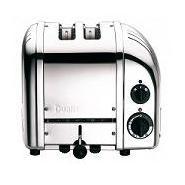 Toaster Polished 2 Slot Dualit
