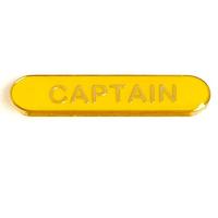 Captain  Bar (Yellow)