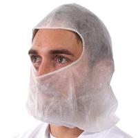 Bodytech Disposable Balaclava Hood, 1000/Case