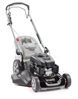 CASTELGARDEN XS55HV Lawnmower