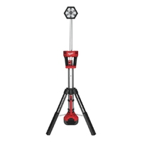 Milwaukee M18 SAL-0 'True View' LED Stand Light - Naked