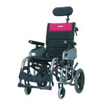 Karma VIP2 Transit Positioning Wheelchair