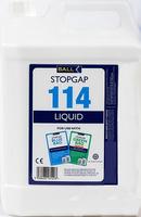 STOPGAP 114 LIQUID 5LTR