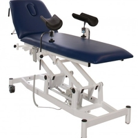 Pair of Knee Troughs for Plinth
