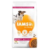Iams Dog Senior Small/Medium - Chicken 2kg