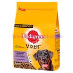 Pedigree Chum Original Mixer 3kg x3