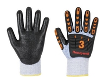 HONEYWELL Skeleton 3 Fibre Knit Glove