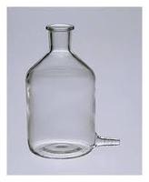 Aspirator Bottle Outlet, 250ml, Borosilicate
