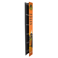 Gorilla Stanchion Unit (Mini Display)