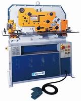 Metalex Hydraulic Steelworker Machine 60Ton