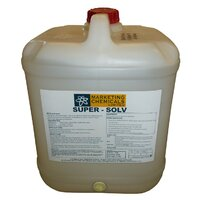 Super Solv Heavy Duty Emulsifying Degreaser