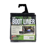 Bosmere Car Boot Liner