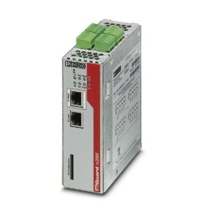 FL MGUARD RS2000 TX/TX VPN - 2700642