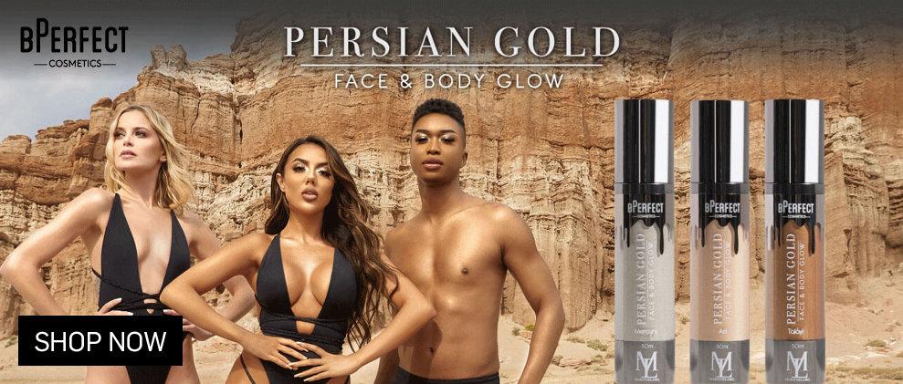 BPerfect Persian Gold