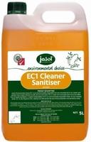 EC1 Cleaner Sanitiser 5L