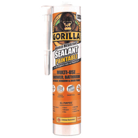 Gorilla Paintable Sealant 295ml