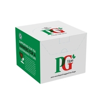 Tea: PG tips 200 Enveloped Bags