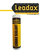 Leadax Fixing Sealant tube