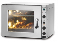 Lincat ECO8 CounterTop Convection Oven Electric