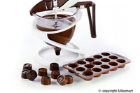 Chocolate Funnel
