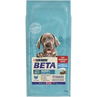 Beta Puppy Large Breed - Turkey 2kg
