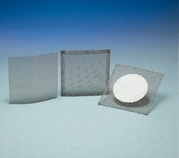 Iron Wire Gauze 150X150mm Ceramic Centre