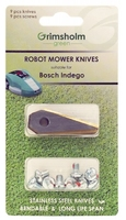 9-Pack Blade Bosch Indego Grimsholm