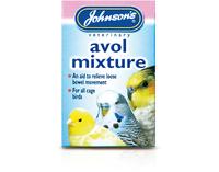 Johnson's Bird Avol Mixture 15ml x 1
