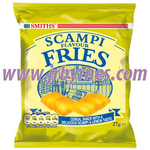 Scampi Fries Card x24