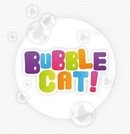Bubble Cat!