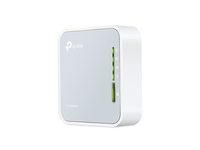 TP-Link Wireless Travel Router TL-WR902AC