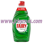 Fairy Liquid Original 383ml x10