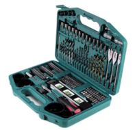 Makita P-67832 101 Piece Power Drill Accessory Set