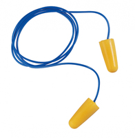 Corded Earplugs 30206 (150 pairs per pack)