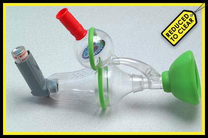 Funhaler for Children