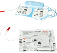 PowerHeart G3 AED Electrodes