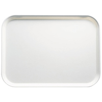 Camtray 1/1 Gastronorm White  530mm x 325mm 12's