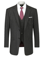 Charcoal Darwin Gents Jacket